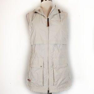 Marmot Alpha 60 Vest windbreaker waterproof hoodie